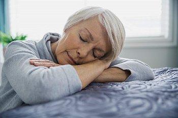 Marla Ahlgrimm: Sweet, Sweet, Sleep