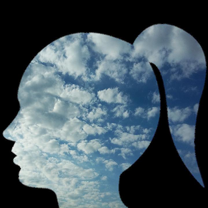 Marla Ahlgrimm on the PMS Brain Fog