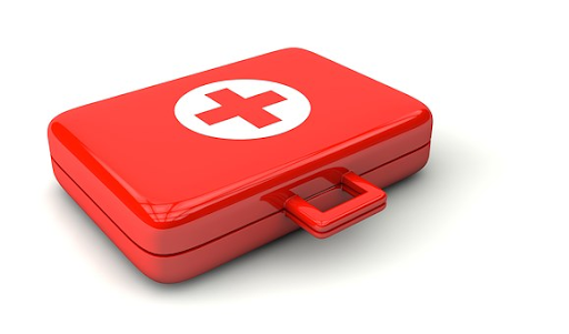 It's Time to Update Your First Aid Kit, Says Marla Ahlgrimm