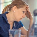 Is There A Link Between Stress And Early Menopause? Marla Ahlgrimm Answers